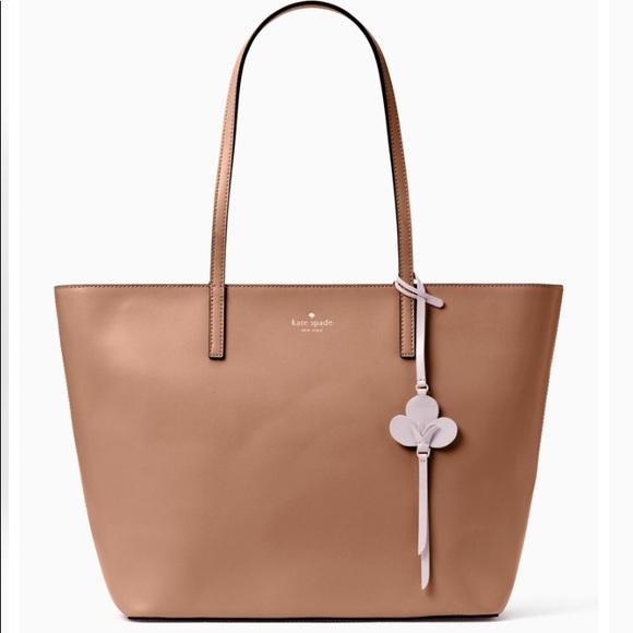 kate spade Handbags - Brand New Authentic KateSpade Tote Bag